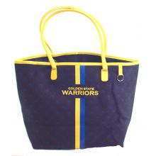 Golden State Warriors Canvas Tote Bag