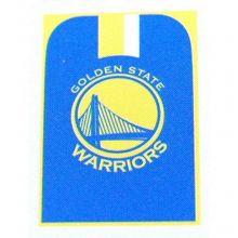 Golden State Warriors Fan Cape Banner