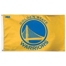 Golden State Warriors 3' x 5' House Flag