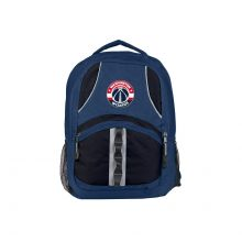NBA Washington Wizards 2018 Captains Backpack