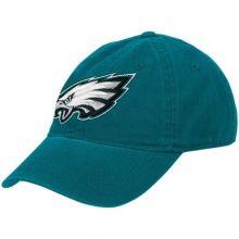 Philadelphia Eagles Women's Adjustable Slouch Strapback Hat