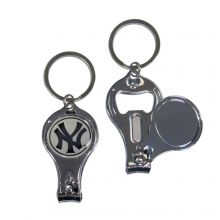 New York Yankees 3-in-1 Key Chain