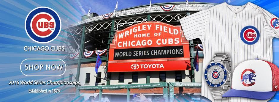 Cubs Banner